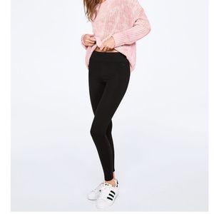 3 PINK Victoria's Secret Essential Leggings